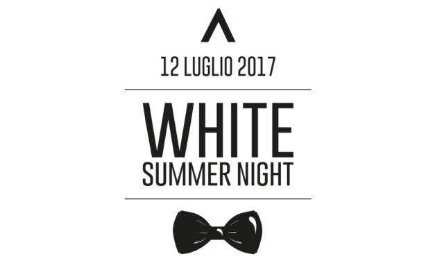 WHITE SUMMER NIGHT, CI SIAMO!