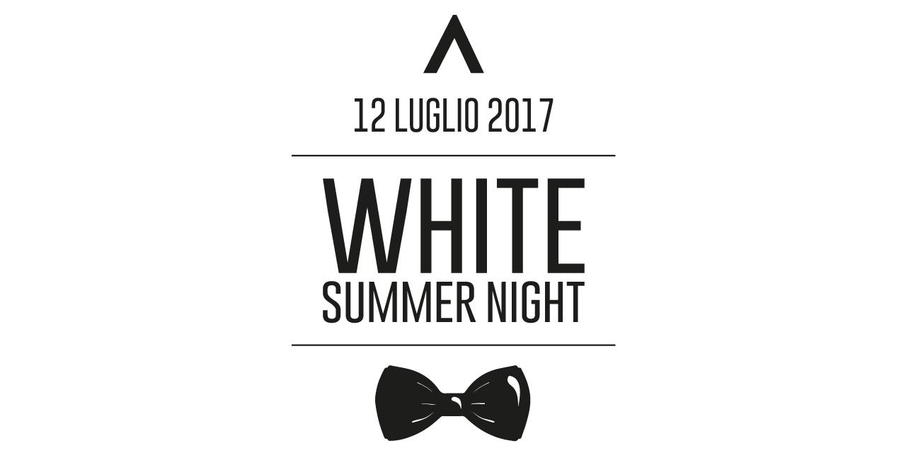 """WHITE SUMMER NIGHT, MERCOLEDÍ 12 LUGLIO: SERATA """"IN BIANCO"""" AD ARENA ALBARO VILLAGE 🗓"""
