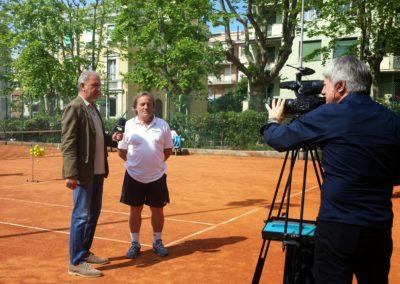 Intervista di Supertennis al Direttore Tecnico della Genoa Tennis School