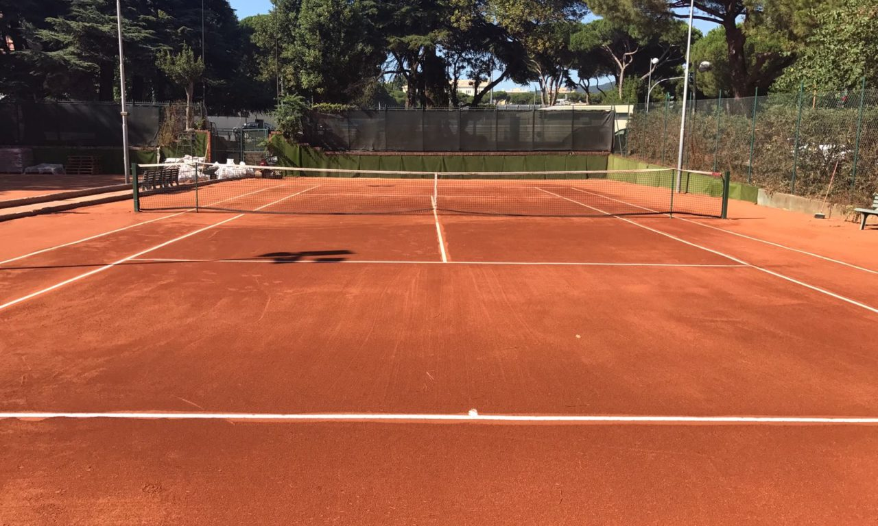 Tennis Lido d'Albaro