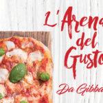 """DA GIBBA, DOVE LA PIZZA SI FA """"GOURMET"""""""