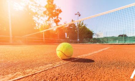 Finali nazionali dei campionati studenteschi di tennis