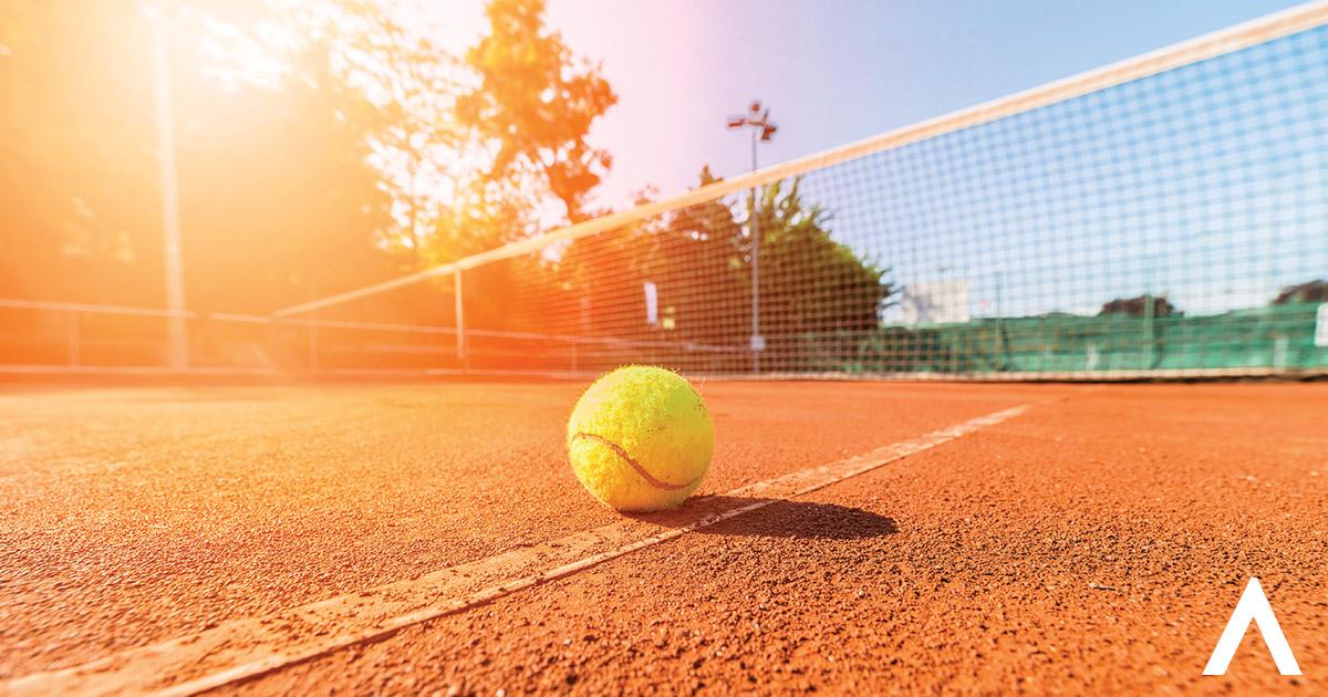 Finali nazionali dei campionati studenteschi di tennis 🗓