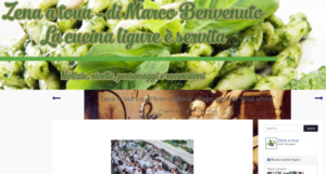 Cena in bianco all Arena Albaro Village giovedì total white Zena a toua