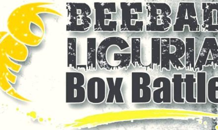 Liguria Box Battle torna ad Arena Albaro Village 🗓