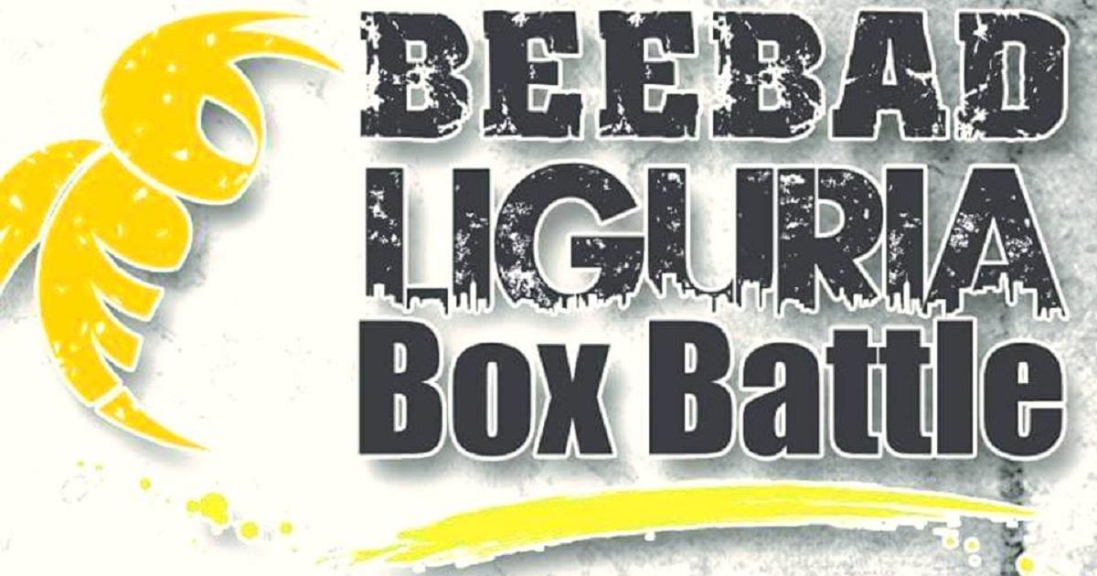 Liguria Box Battle torna ad Arena Albaro Village 🗓