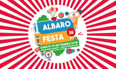 Albaro in Festa 2018: eventi e programma