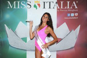 Miss Liguria 2018