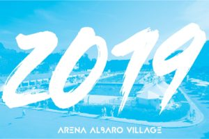 Arena Albaro 2019
