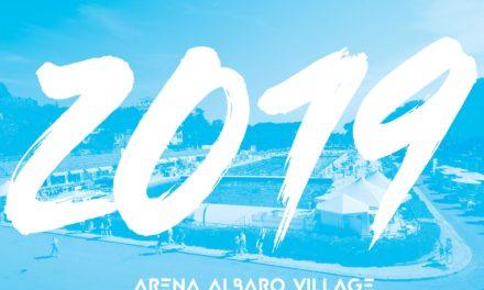 Arena 2019