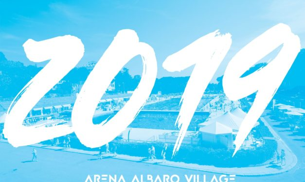 Arena 2019