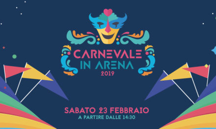 CARNEVALE ALL'ARENA