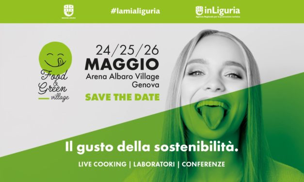 FOOD&GREEN VILLAGE ALL'ARENA