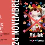Settimana Arena Wall of Dolls Vibe Femminile