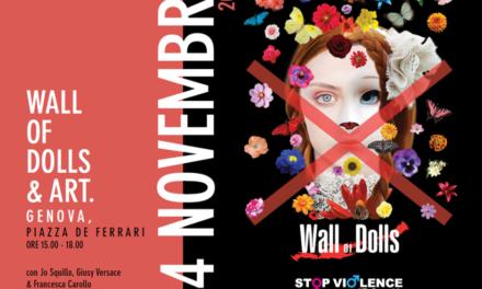 Settimana Arena Wall of Dolls Vibe Femminile 🗓