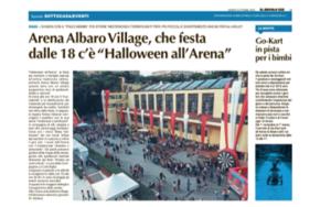 2019 10 31_IlSecoloXIX_Arena Halloween