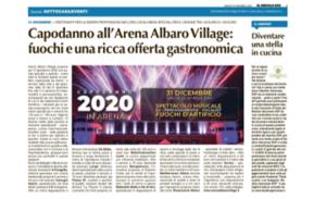2019 12 19_IlSecoloXIX_Arena Capodanno