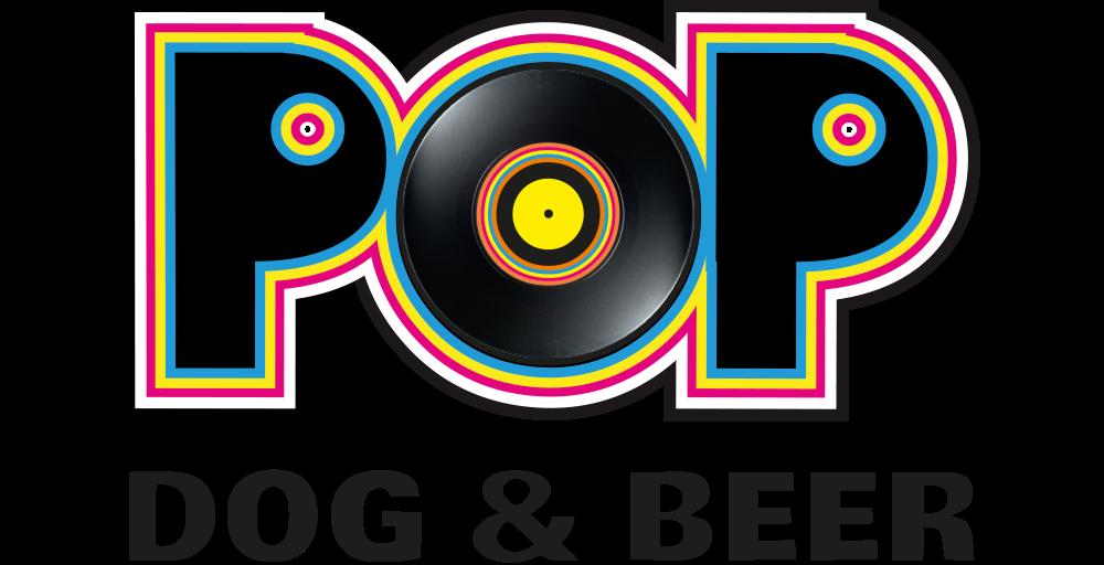 Pop Dog&beer